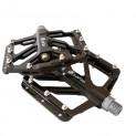 QX Black Beauty Pedals