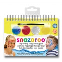 Snazaroo Sea Wonders Face Painting Kits