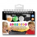 Snazaroo Halloween Face Painting Kit - Mini