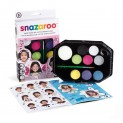 Snazaroo Face Painting Fantasy Kit - Unisex