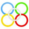 Kosmos 35cm Juggling Rings