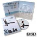 Maverick 'Guide to Slacklining' DVD
