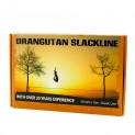 Orangutan Slackline - 15m - 50mm