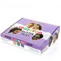 Snazaroo Glitter Dust counter pack 36 colours