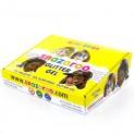 Snazaroo Glitter Gel counter pack 36 colours