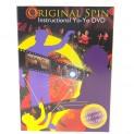 'Original Spin' Yo-Yo DVD